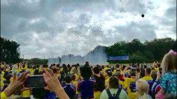 Guinness World Record Rocket Launch