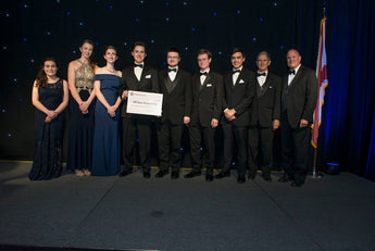 Congratulations to UAH Space Hardware Club Winning of Our Rising Star Award
