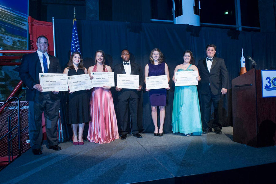 Congratulations to Our 2015 Scholarship Winners!