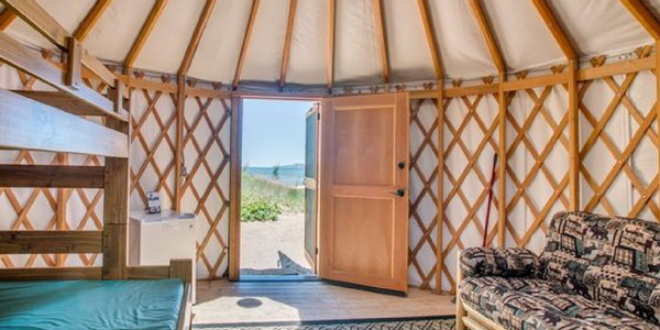 Yurt Home Safety