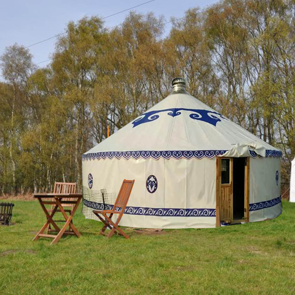 26ft watts yurt house diy kit the yurt store watts yurt house diy kit solutioingenieria Image collections