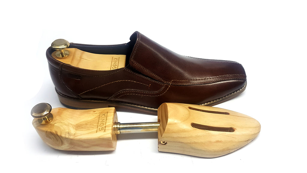 Wood Shoe Trees - Kings Retail