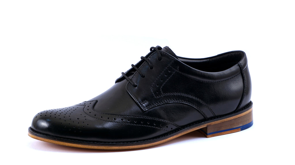 Back-to-School Brogues - Kings Retail