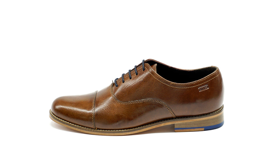Classic Oxfords for Tuesday - Kings Retail