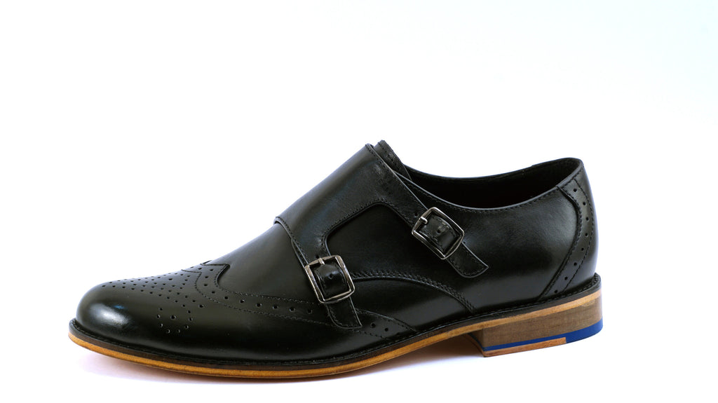 Double Monk Strap Thursdays - Kings Retail