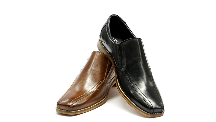 Slip On Formals - Kings Retail