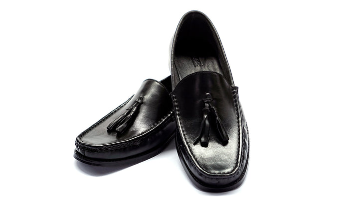 Mens Classic Loafer - Kings Retail