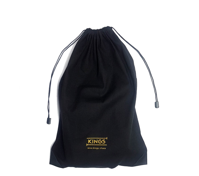 Cotton Shoe Bag - Kings Retail