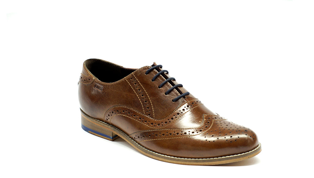 Formal Brogues for Mondays - Kings Retail
