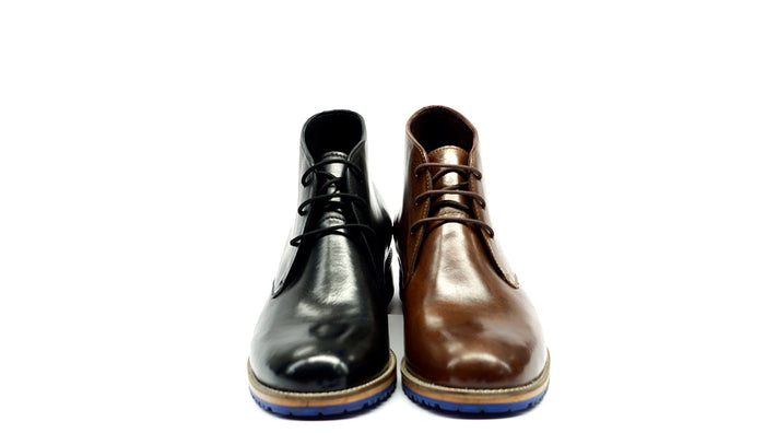 Chukka Boots - Kings Retail
