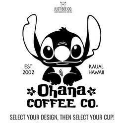 Ohana Coffee Co