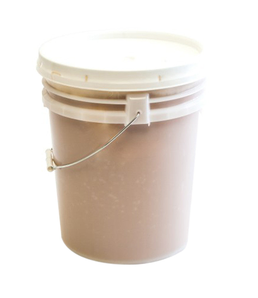 42 Pound Bucket of Raw Willamette Valley Wildflower Honey