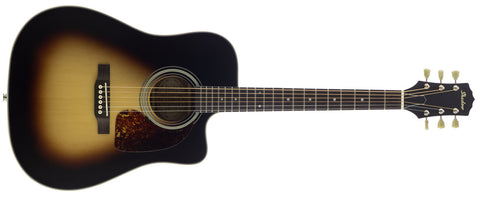 JHS 50 VSS Steel String Acoustic Guitar