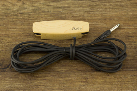 SH 330 Acoustic Single-Coil Pickup