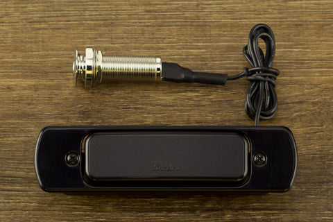 SH PERF-DP Performer Doubleplay Acoustic Pickup & Preamp