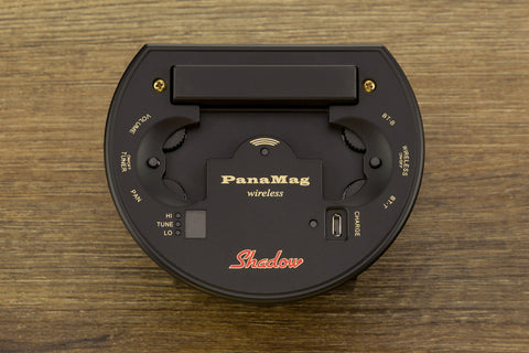 SH PMG-W Wireless PanaMag Acoustic Pickup & Preamp