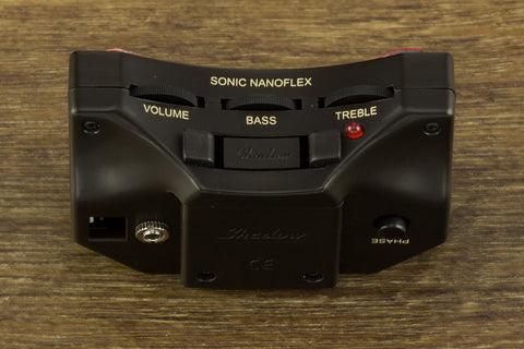 SH 141 Acoustic Active NanoMag Pickup