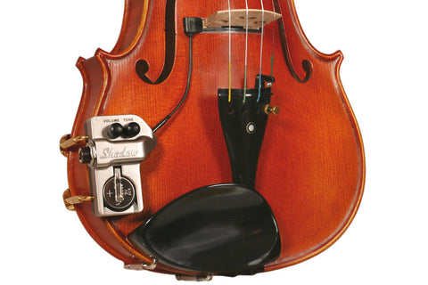 Best options for fiddle pick ups