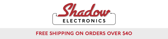 Shadow Electronics