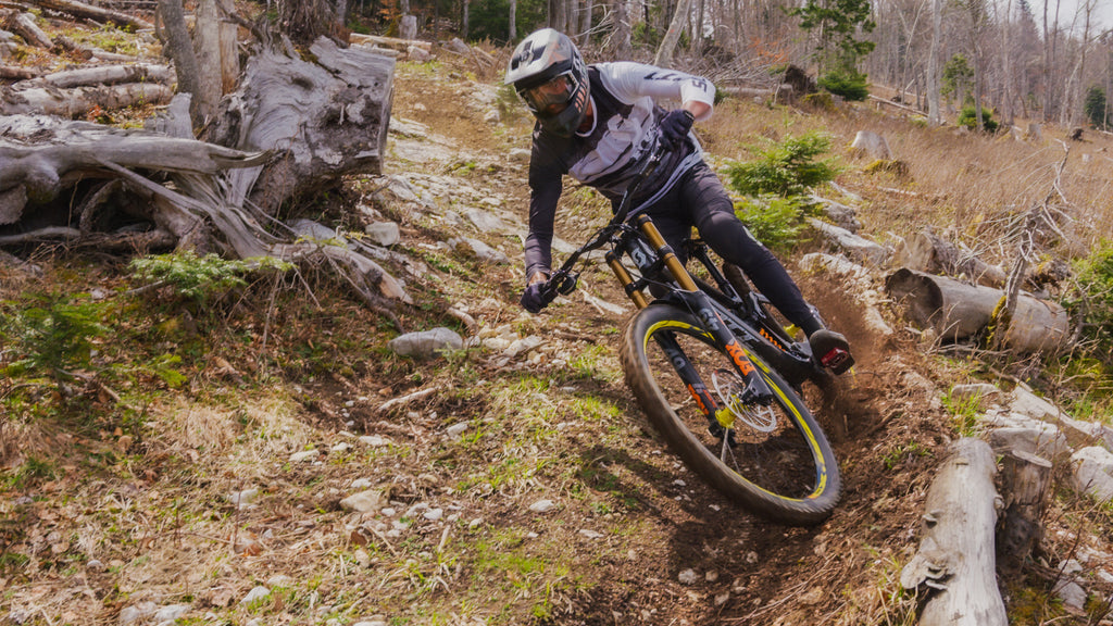 FAST AS! Riding Big Bikes with Flo Payet