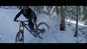 Vincent Tupin Raw on Snow - Video