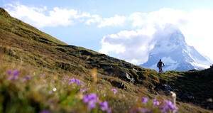 Chasing Trail Ep. 24 - Zermatt, Switzerland