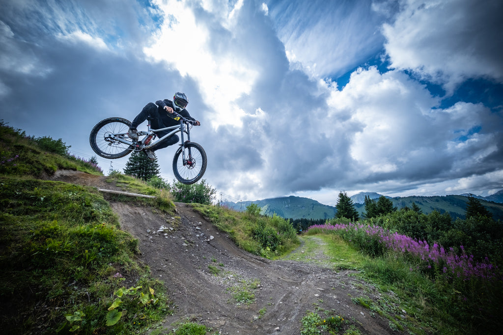Vinny T's Day Out in The Park! Sundays in Châtel – Episode Ten