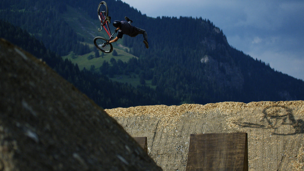 Reboul Jam! Sundays in Châtel – Episode Four