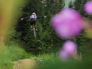 Kristof Lenssens tears apart Morgins - Video