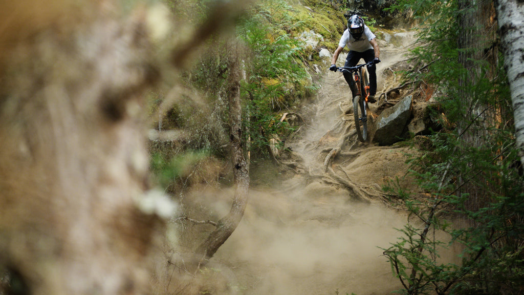 Whistler Weekend Mash Up with Nico Vink, Vincent Tupin and the Boys