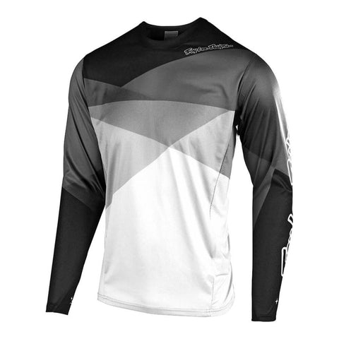 Troy Lee Designs Sprint Jersey Jet White / Gray