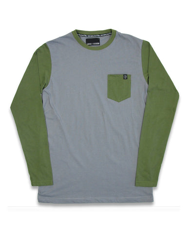 Loose Riders Olive T-Shirt