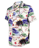 Loose Riders Tahiti Shirt