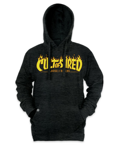 Loose Riders 2019 Cult of Shred Hoody