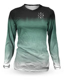 Loose Riders 2019 Fade Forest Women Longsleeves Jersey Pre-Order