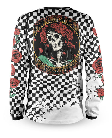 Loose Riders 2019 G-Shred Check Jersey