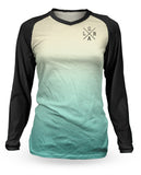 Loose Riders 2019 Mint Women Longsleeves Jersey