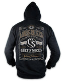 Loose Riders 2019 Whiskey Hoody
