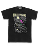 Loose Riders No Dig No Ride Tee-shirt