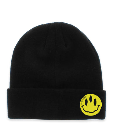 Loose Riders Stoked Beanie