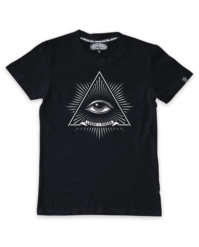 Loose Riders Third Eye Tee-shirt