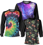 Loose Riders Bundle 3 Jerseys Kosmic/Chicks/Bad Trip ALL SIZES