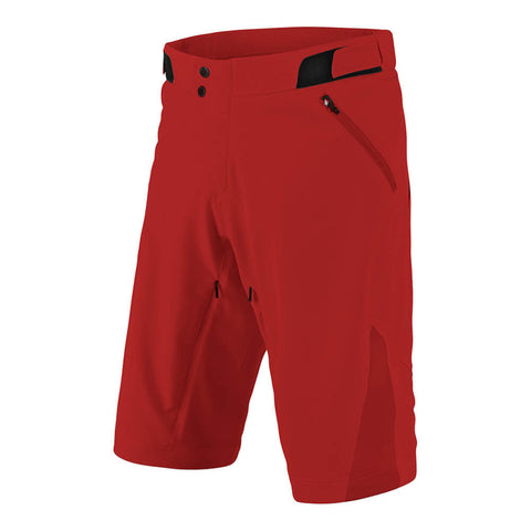 Troy Lee Designs Ruckus Short Shell Red