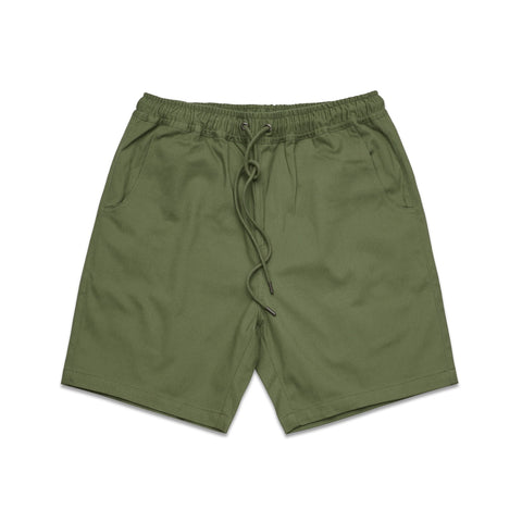The Everyday Short (Army Green)