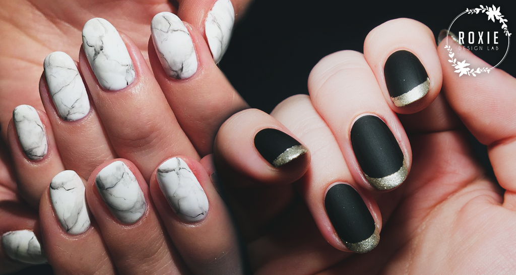 5 New Ways To Wear Matte Nails