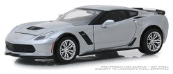 1:24 2019 Chevrolet Corvette Z06 Coupe