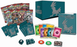 POKEMON TCG: SUN AND MOON - CRIMSON INVASION ELITE TRAINER BOX