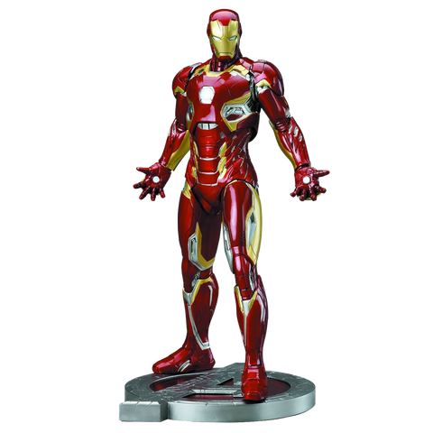 AVENGERS: AGE OF ULTRON Iron Man Mark 45 Artfx Statue
