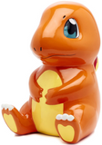 "Pokemon Money Bank Charmander 8"" Ceramic"