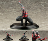 MARVEL NOW Spiderman (Miles Morales) Statue